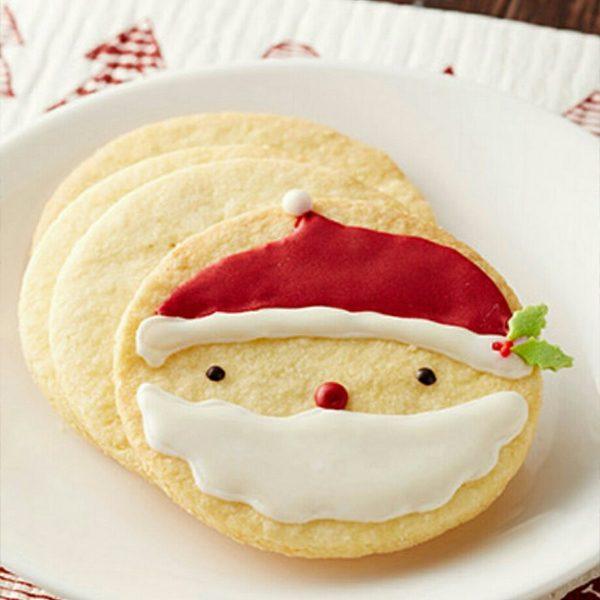 크리스마스 쿠키 만들기