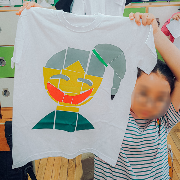 패션 디자이너<p>반팔 티셔츠 (염색지)</p>