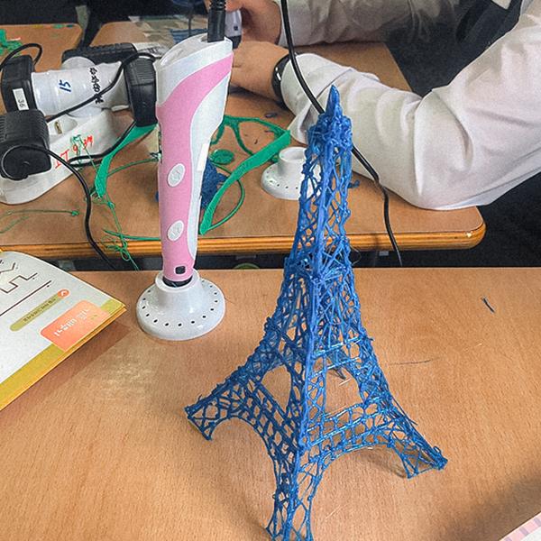 3D 프린팅 전문가<p>3D펜</p>