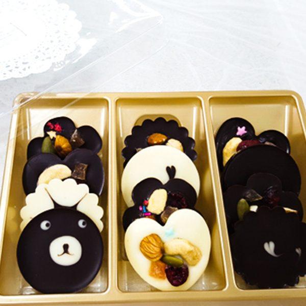 망디앙 초콜릿