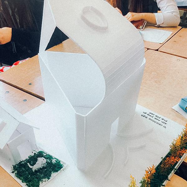 건축 디자이너<p>/</p>