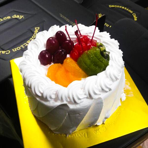 제과 제빵사<p>케이크</p>